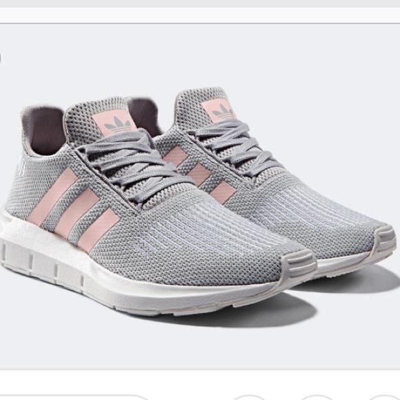 timeless design 0341c 39f1a adidas Shoes - Adidas swift Run